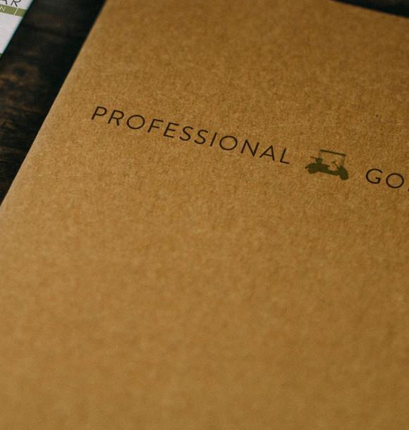 Professional Golfcar Corporation