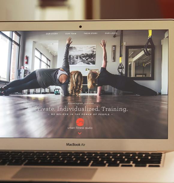 Urban Fitness Studio