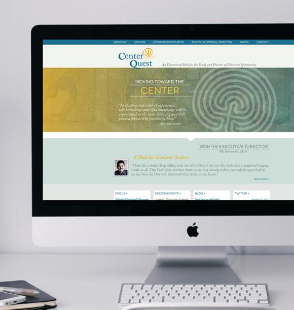 CenterQuest