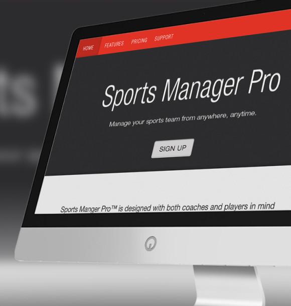 Mensani / Sports Manager Pro